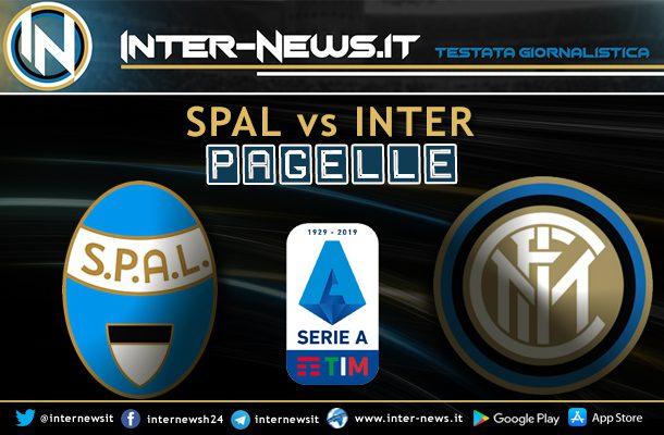 Spal-Inter-Pagelle