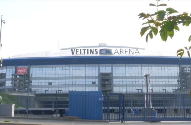 Arena AufSchalke Gelsenkirchen
