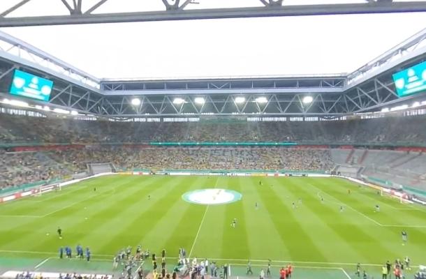 Dusseldorf Arena
