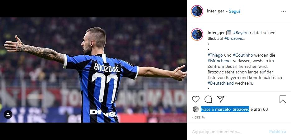 Instagram inter_ger