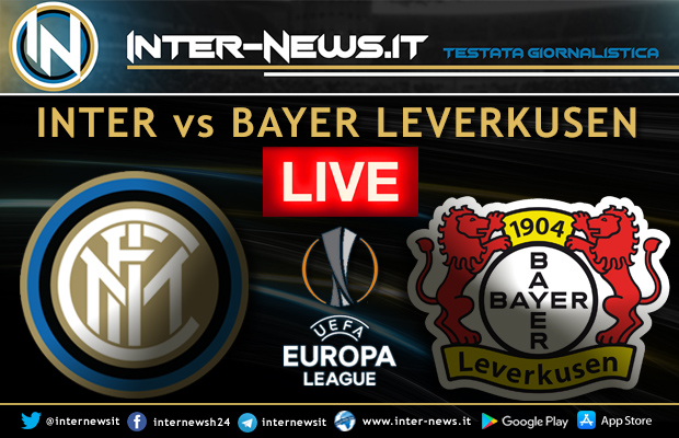 Inter-Bayer-Leverkusen-Live
