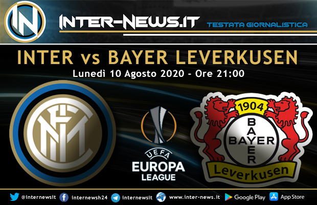 Inter-Bayer Leverkusen