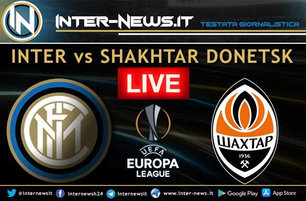 Inter-Shakhtar-Donetsk-Live