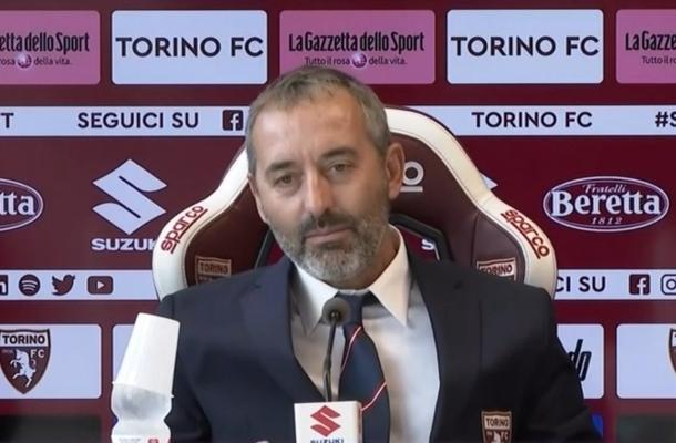Marco Giampaolo Torino-Crotone
