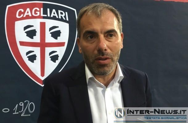 Pierluigi Carta Cagliari