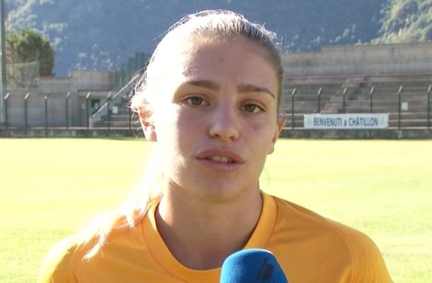 Roberta Aprile Inter Women