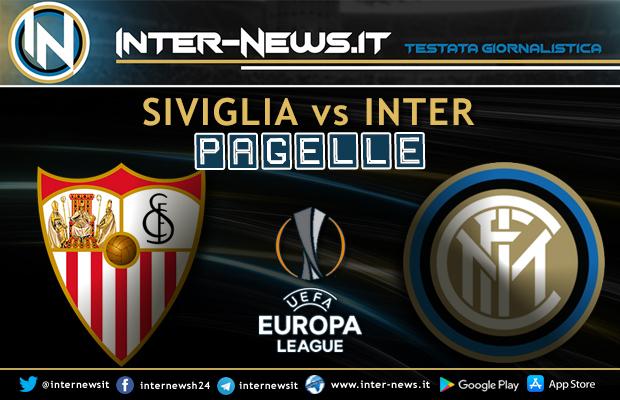 Siviglia-Inter-Pagelle