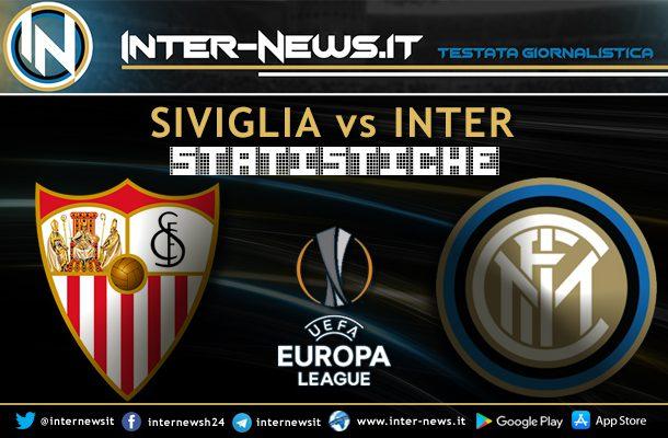 Siviglia-Inter-Statistiche