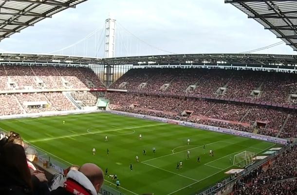 Stadion Koln Colonia