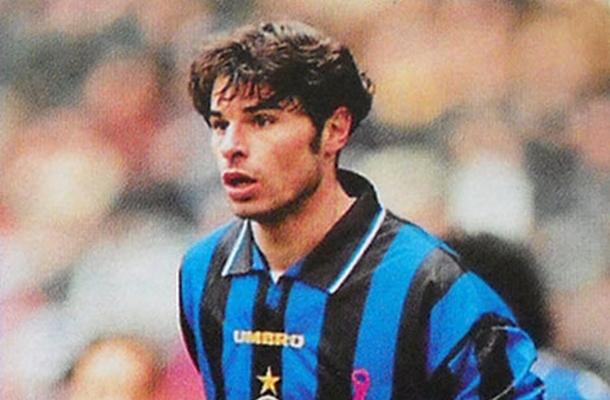 Ciriaco Sforza Inter