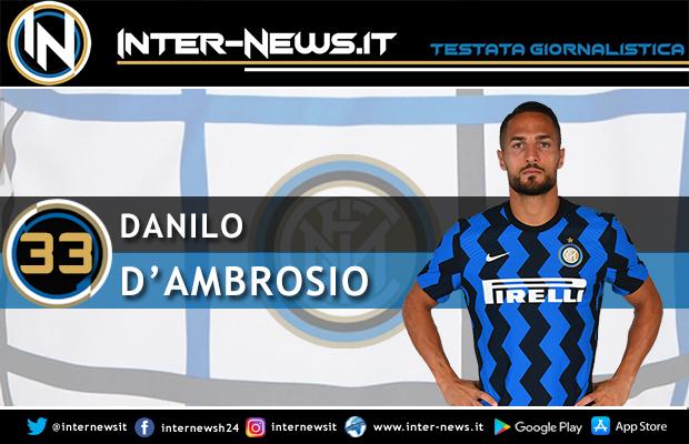 Danilo D'Ambrosio
