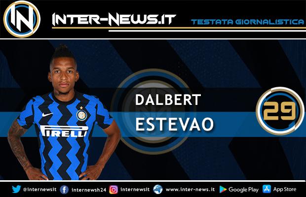 Dalbert Inter