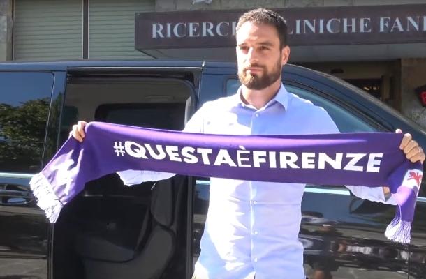 Giacomo Bonaventura Fiorentina