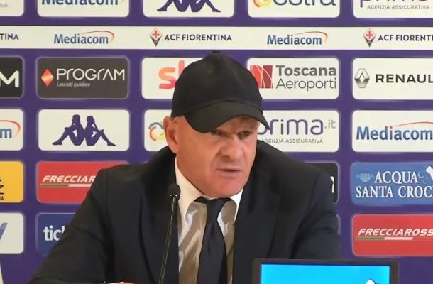 Giuseppe Iachini Fiorentina