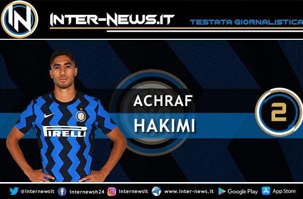 Achraf Hakimi