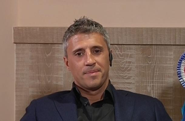 Hernan Jorge Crespo
