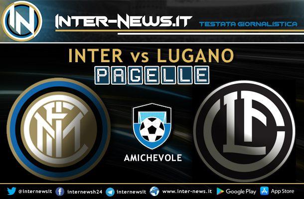 Inter-Lugano-Pagelle