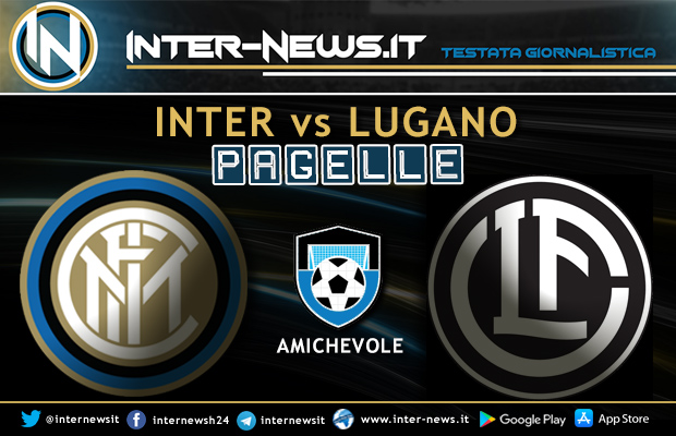 Inter-Lugano-Pagelle