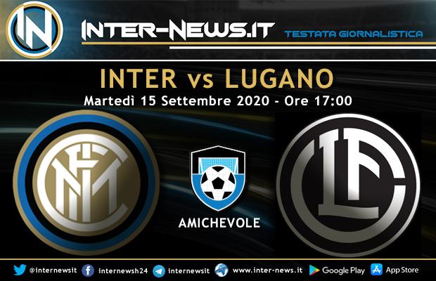Inter-Lugano