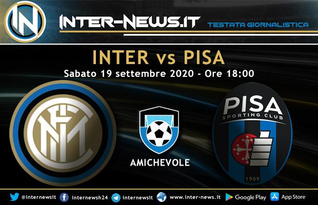 Inter-Pisa