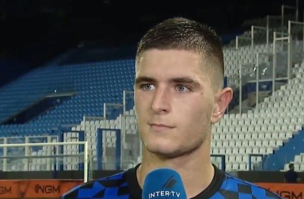 Lorenzo Pirola Inter