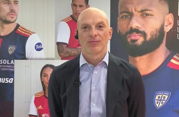 Mario Passetti Cagliari