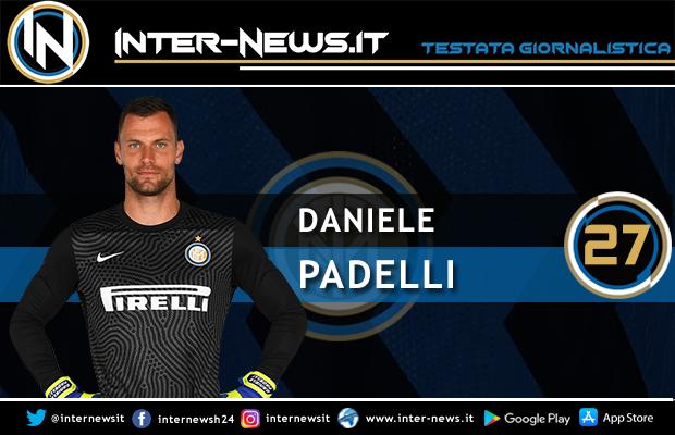 Daniele Padelli