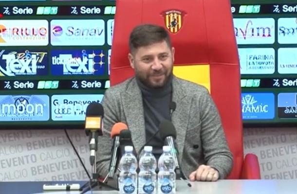 Pasquale Foggia Benevento