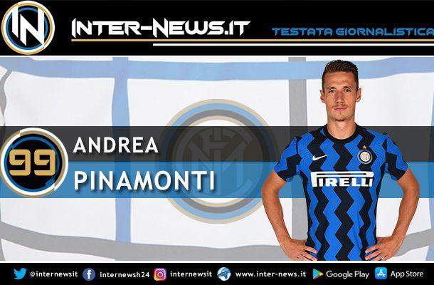 Andrea Pinamonti