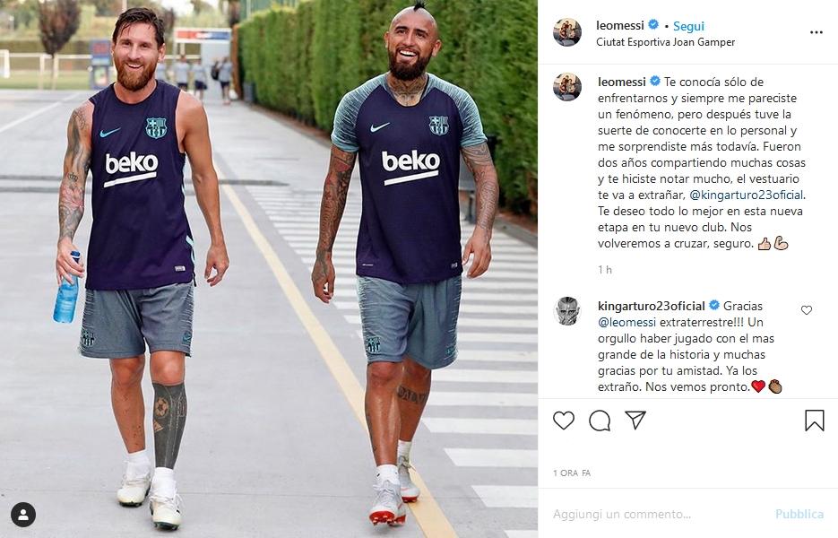 Post Instagram 20 settembre