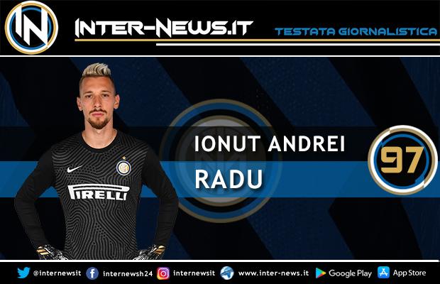 Ionut Andrei Radu