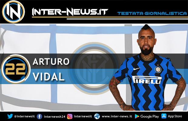 Vidal Fiorentina-Inter