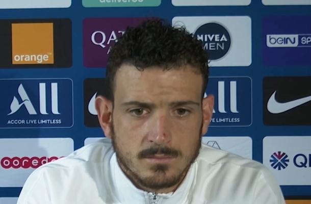 Alessandro Florenzi PSG