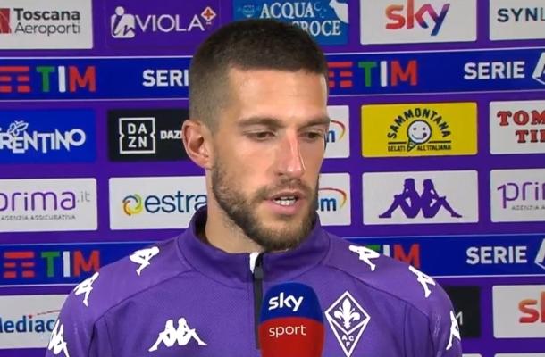 Cristiano Biraghi Fiorentina