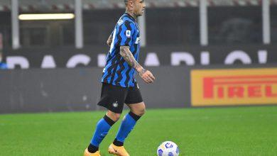 Radja Nainggolan - Inter (Photo by Tommaso Fimiano, Copyright Inter-News.it)