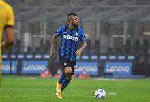 Arturo Vidal - Inter (Photo by Tommaso Fimiano, Copyright Inter-News.it)