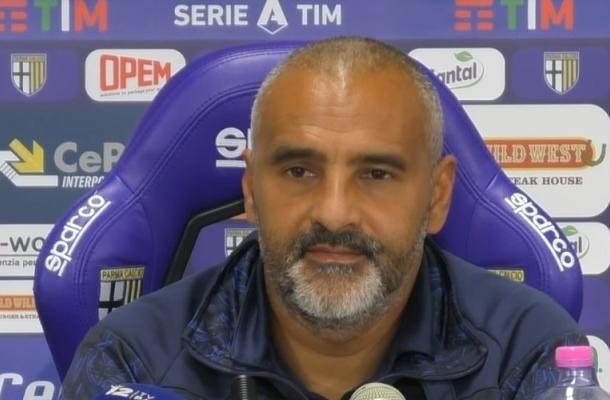 Fabio Liverani Parma-Torino