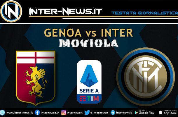 Genoa-Inter-Moviola