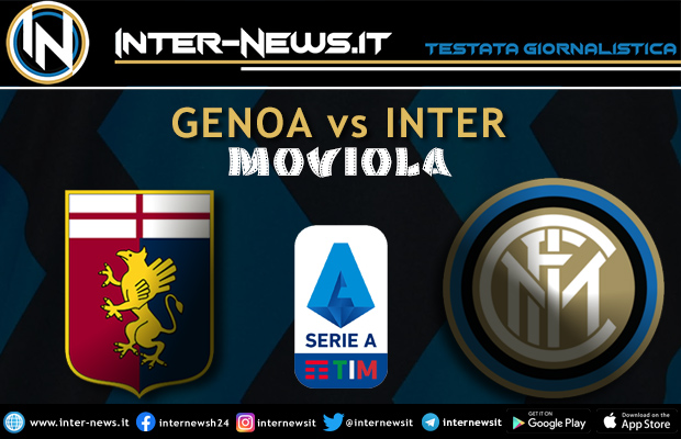 Genoa-Inter-Moviola