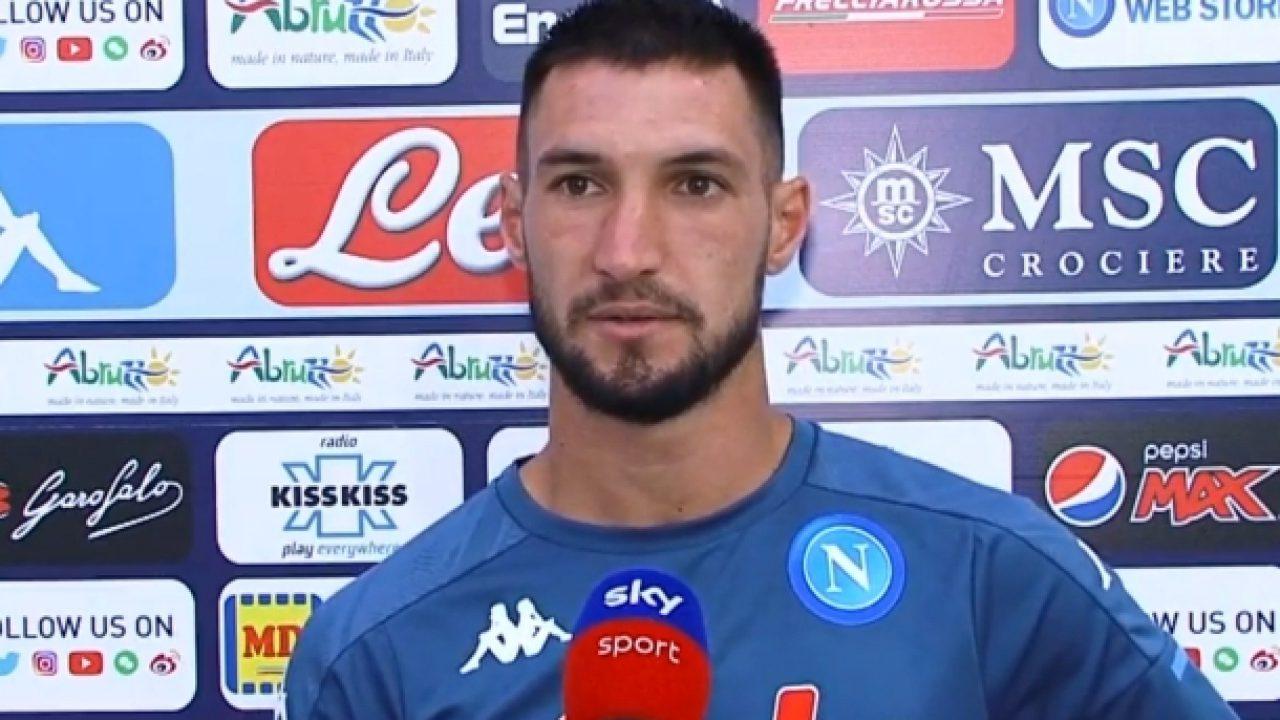Politano fa un favore all'Inter: 0-1 Napoli sul Milan, rossoneri a -9