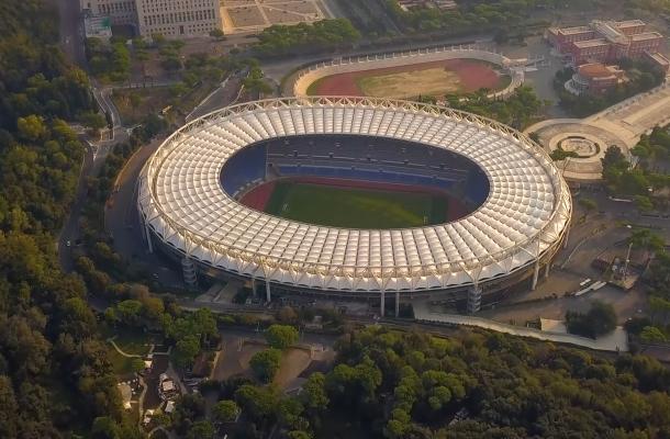 Stadio Olimpico Roma-Inter