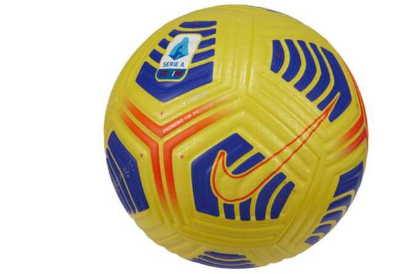 Pallone Nike Flight Hi-Vis Lega Serie A