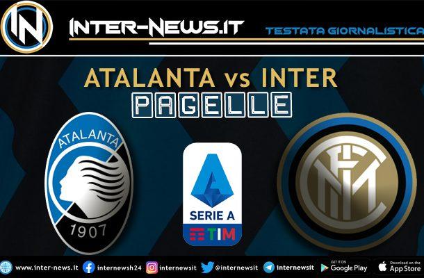 Atalanta-Inter-Pagelle