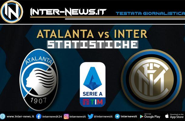 Atalanta-Inter-Statistiche