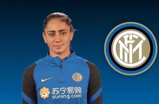 Bianca Vergani