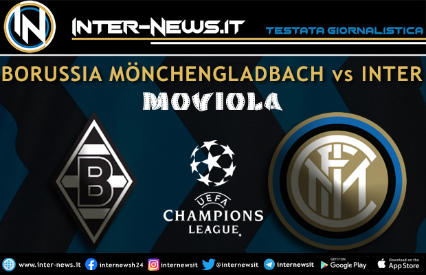 Borussia Monchengladbach-Inter moviola
