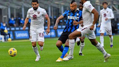 Vidal Inter Torino