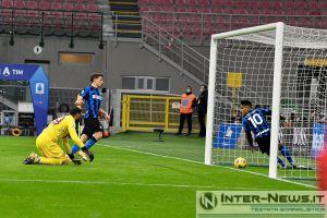 Lautaro Martinez Inter Torino