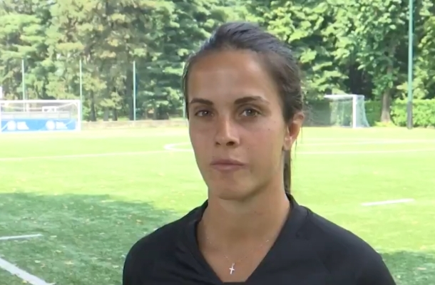 Flaminia Simonetti Inter Women