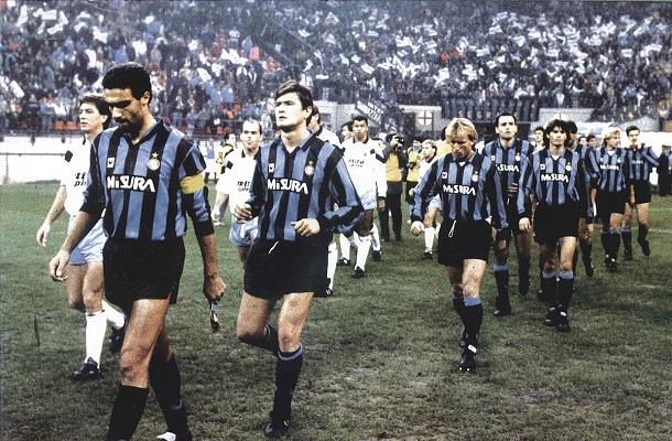 Inter Aston Villa